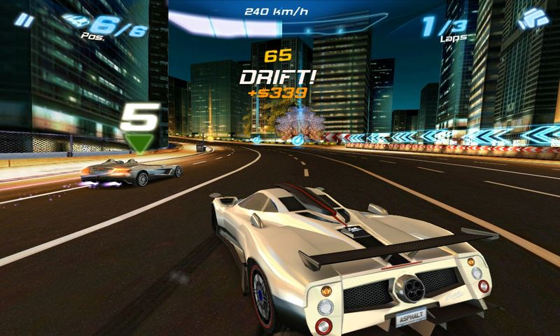 Download gameloft games for android 2.1