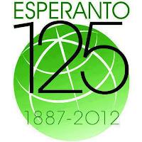 jubileu de 125 anos do Esperanto