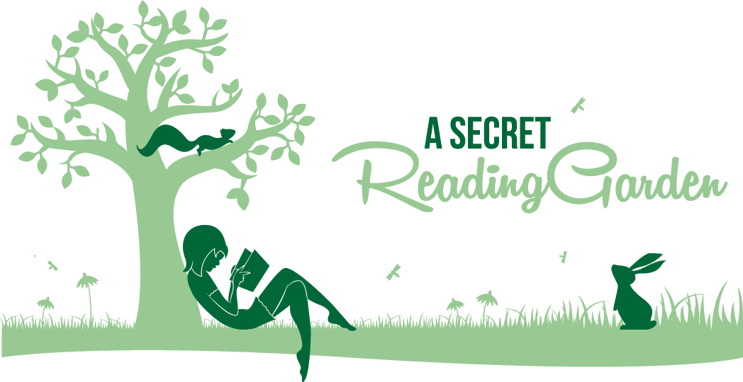 A Secret Reading Garden