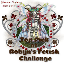 IDIC Robyn' Fetish