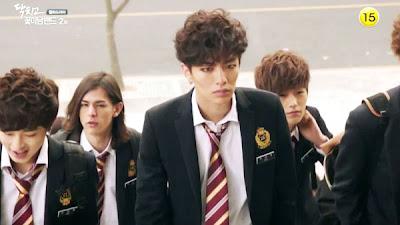 Phim Ban Nhạc Mỹ Nam - Shut Up: Flower Boy Band [16/16 Tập] Vietsub Online