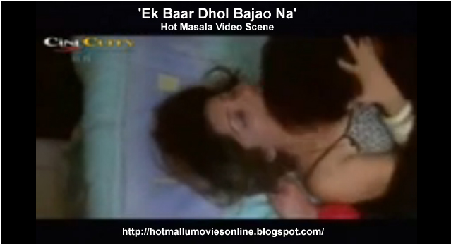 Ek Baar Dhol Bajao Na Hot Masala Youtube Video Scene Online from Tamil Movie