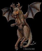 Hewan hewan aneh dan masih misterius...!!!