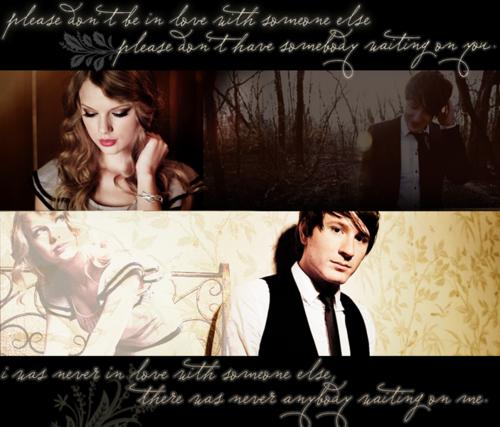 Chu Hasan Enchanted Taylor Swift Adam Young Owl City