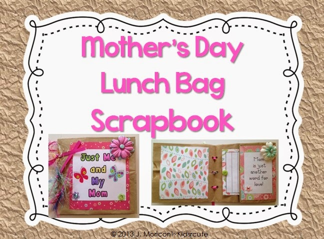 Creative Lesson Cafe: Mother's Day Ideas Linky