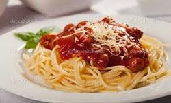Resep Praktis dan mudah membuat spaghetti Bolognese enak,lezat