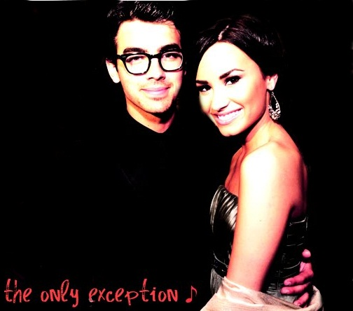 jemi & nelena - the only exception