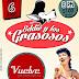 Noche de Rockabilly en Foro IU Condesa con Fans Eddie y Los Grasosos Jueves 6 de Junio