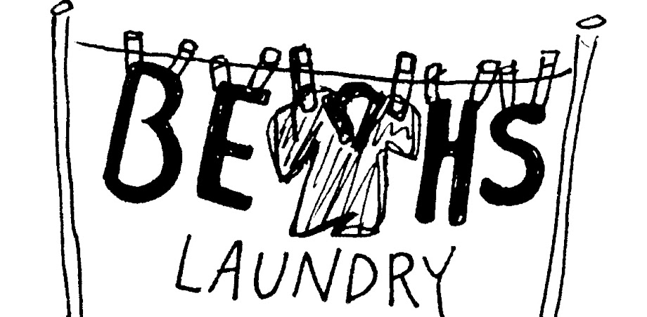 Beth's Laundry