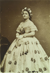 Mary Todd Lincoln: Unhinged and Uncensored