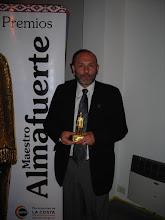 Premio ALMAFUERTE - 2011