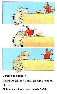 Fotos graciosas de caricaturas
