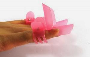 Como usar presilhas para unhas