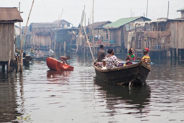Makoko, Lagos