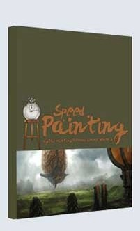 Speed Painting Vol.2 3D Total
