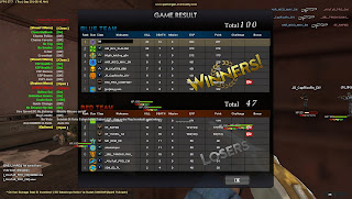 Cheat PB Point Blank Universal Auto Hit SG 20 September 2012 Terbaru