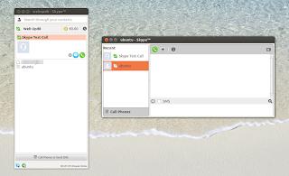 skype 4.0 linux