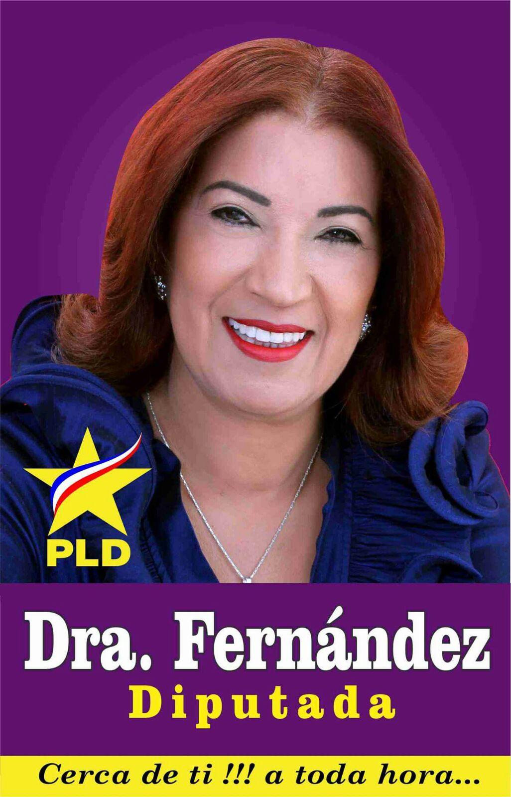 Dra. Fernández Diputada