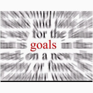 Making dreams your goals