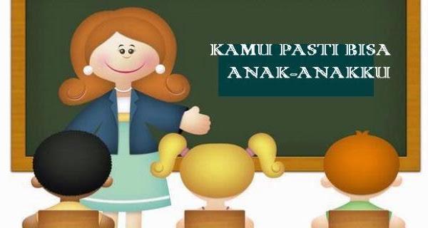 Guru yang Konselor (Sebuah Renungan untuk Guru)