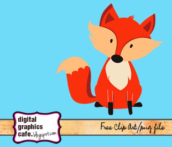 cute fox image