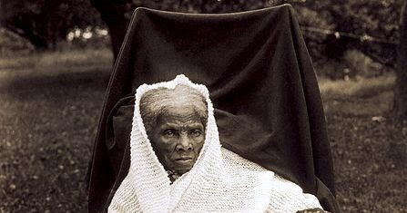 Black History Heroes: What Harriet Tubman Teaches Us Today