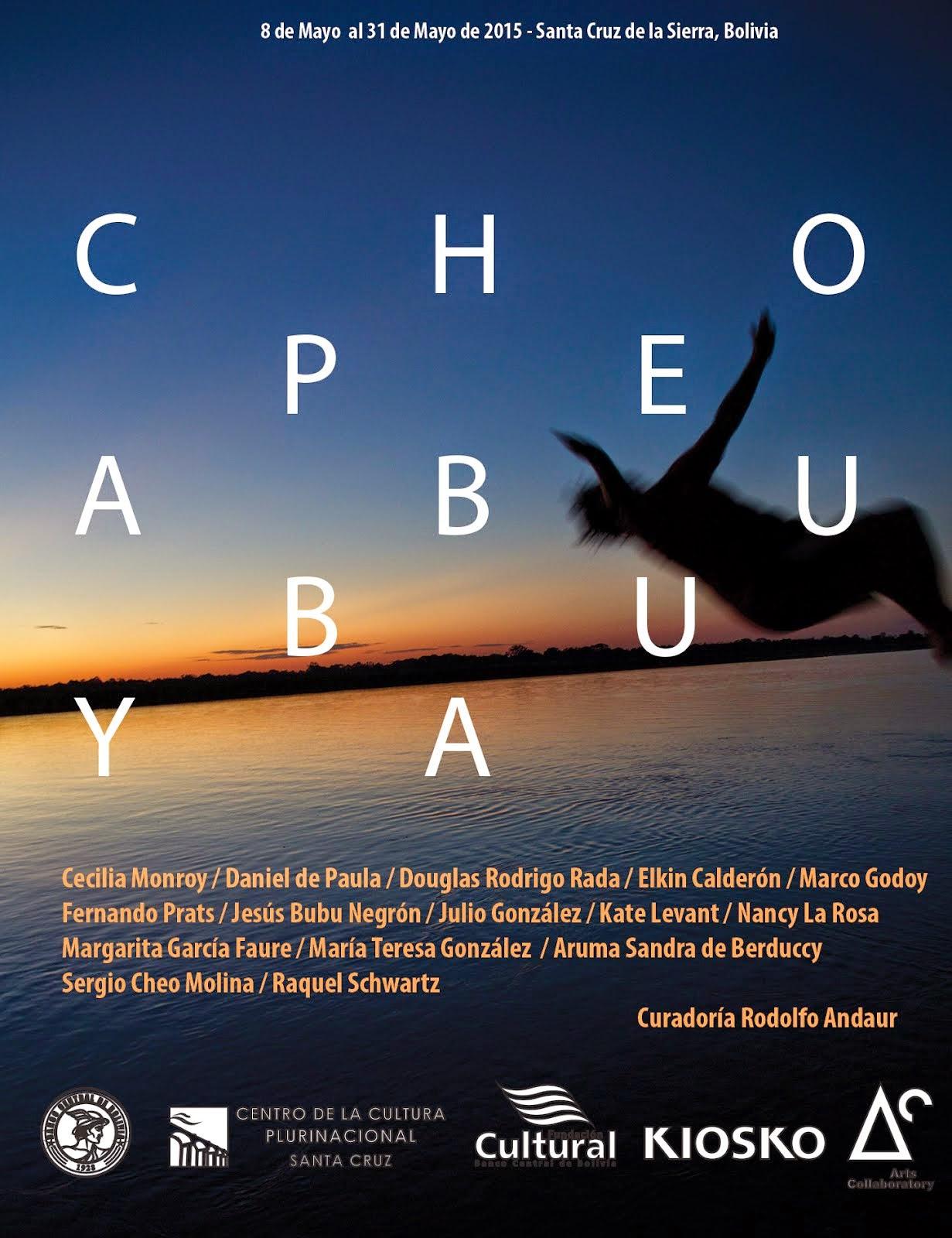 Chope Abubya