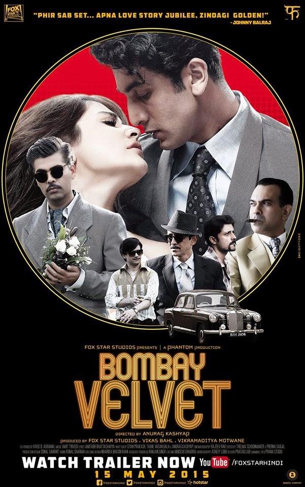 Hindi Bomby Velet (2015) HDTVRIP