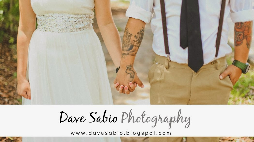 DAVE SABIO PHOTOGRAPHY