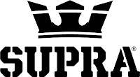 Logotipo marca Supra