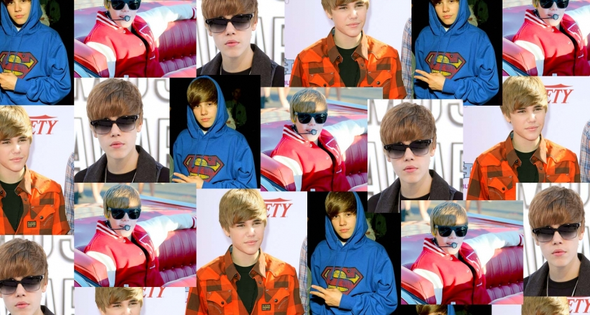 Justin Bieber New Twitter Backgrounds, Justin Bieber New Twitter Layouts,