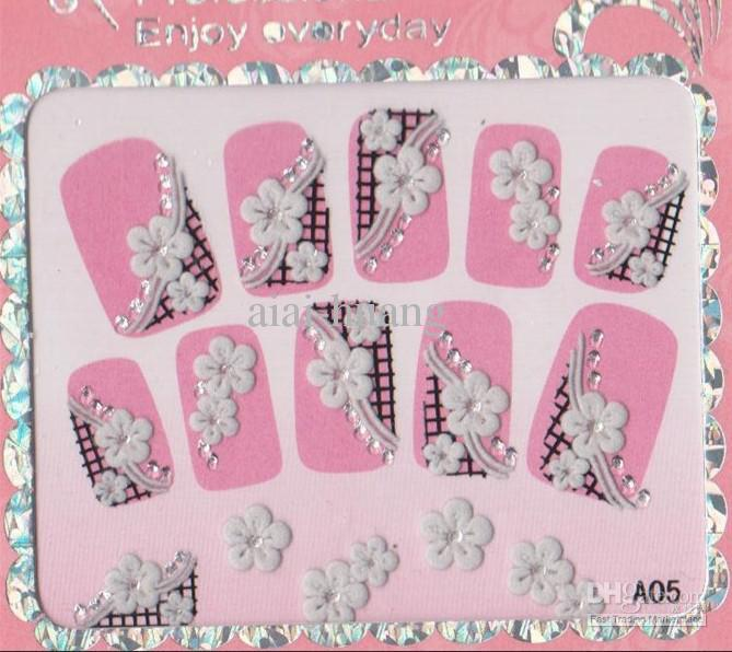 Stylish crazy 3d nail designs nail picture art stylish crazy 3d nail designs prinsesfo Gallery