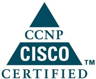 Cisco Networking Academy Program – CCNP [Dark Demon]