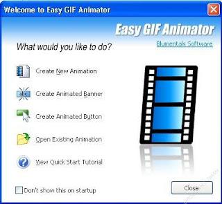 easy gif animator 5.0