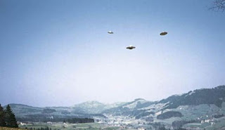 Latest UFO Sightings 2012 - not here, here we have the Classic UFOs of the mid twentieth century
