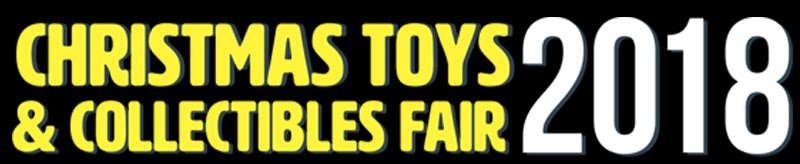 Christmas Toy Fair
