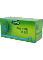 teh hijau, teh pelangsing, tiens jiang zhi tea, SMS 085793919595