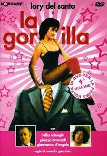 La gorilla 1982