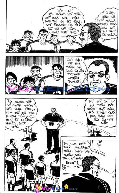 Jindodinho - Đường Dẫn Đến Khung Thành III Tập 61 page 60 Congtruyen24h
