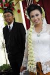Mr and Mrs Mahendra Kusuma