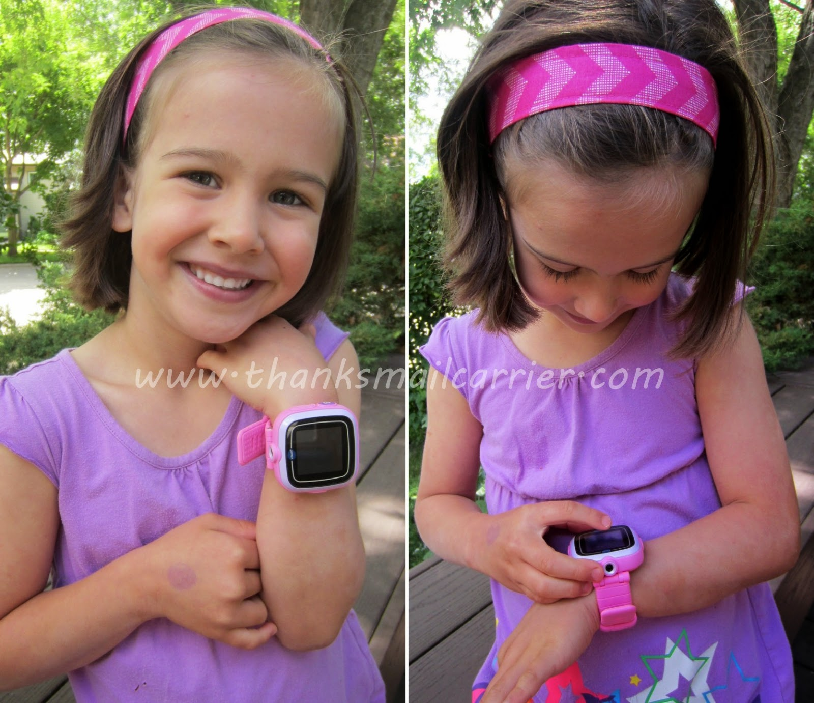 VTech Kidizoom watch review