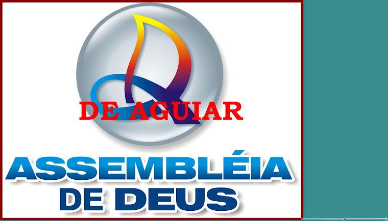 ASSEMBLEIA DE DEUS DE AGUIAR