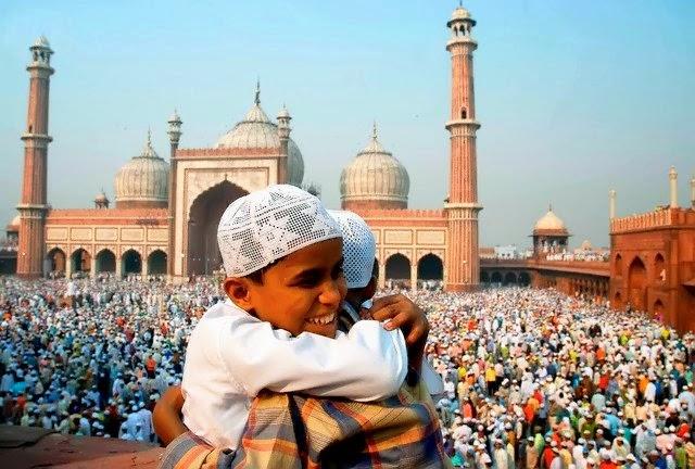 Umat Islam Moderat dan Seimbang