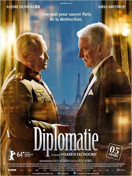 Diplomacia, Diplomacy, Schlöndorff