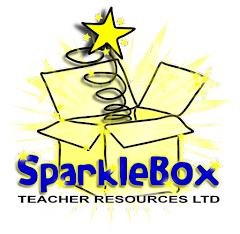 Sparklebox - WORKSHEETS