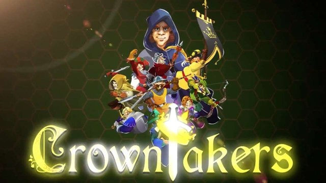Crowntakers PC Full Español
