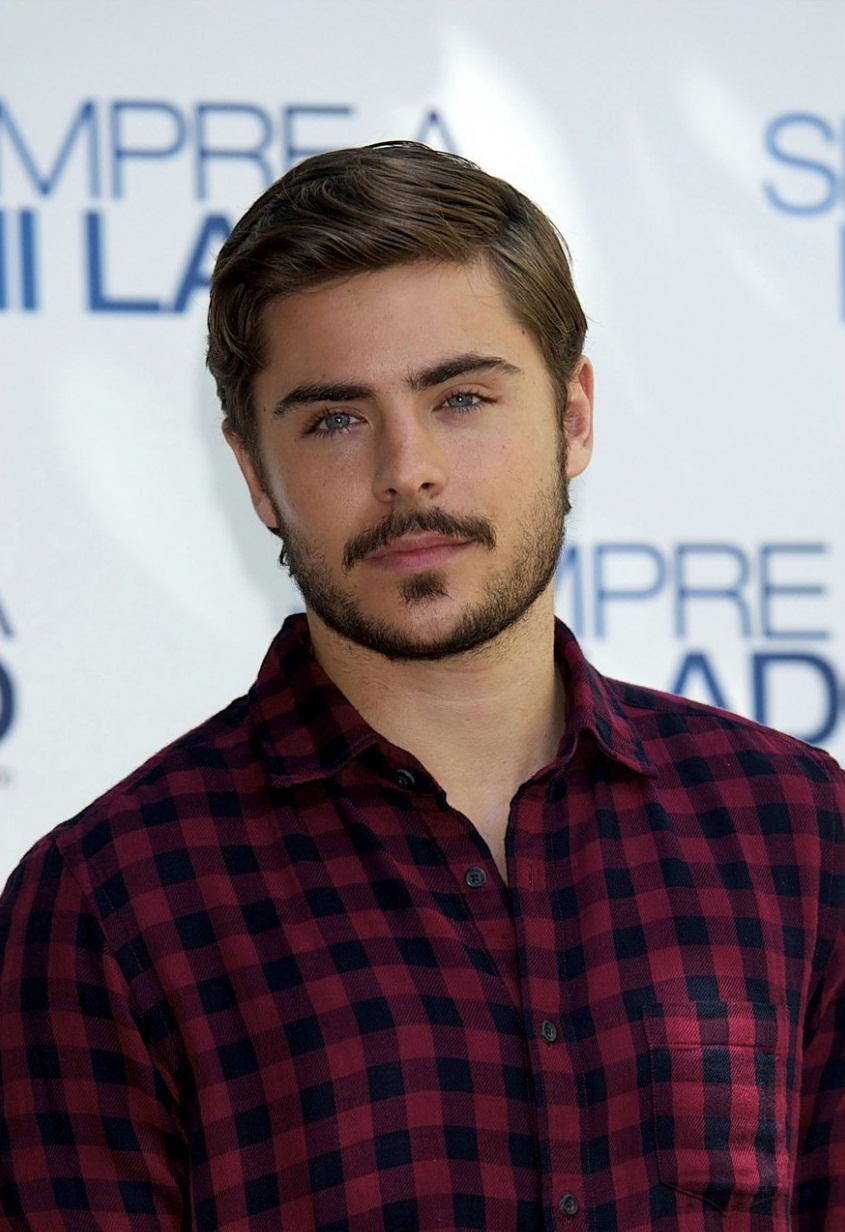 J f magazine fashion 4 guys tipos de barba segun la - Tipos de barba ...