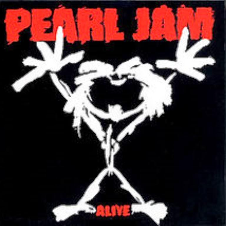 Alive. Pearl Jam
