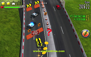 Polarbit Racing Game Reckless Getaway Download For Android,