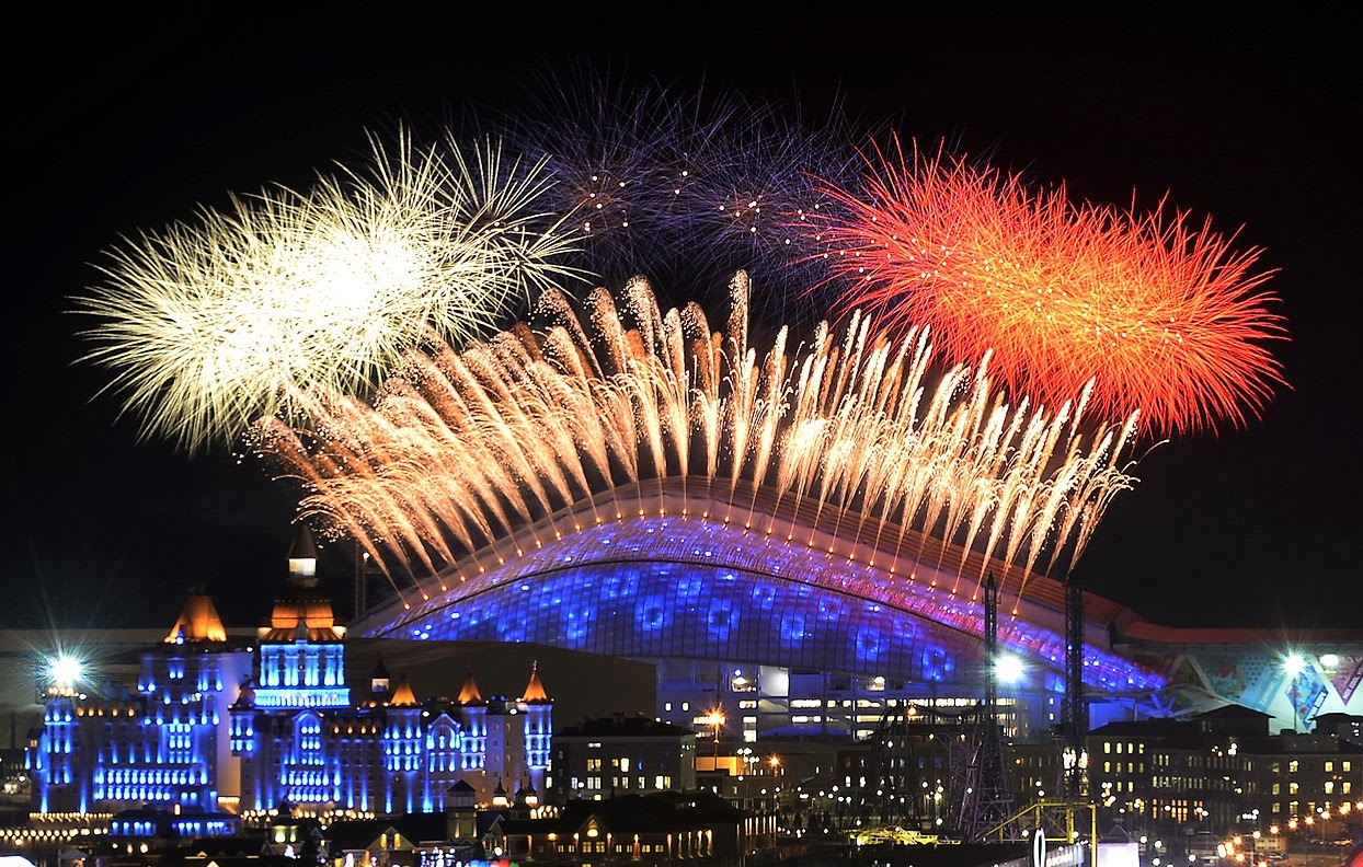 olympics 2014 opening ceremony,opening ceremony,sochi olympics